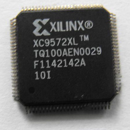 Sell Xilinx All Series Integrated Circuits