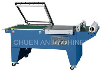 Semi Auto L Sealer Machine