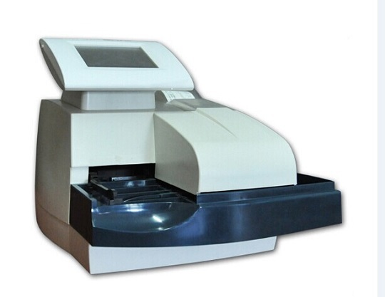 Semi Auto Urine Analyzer Dj 60