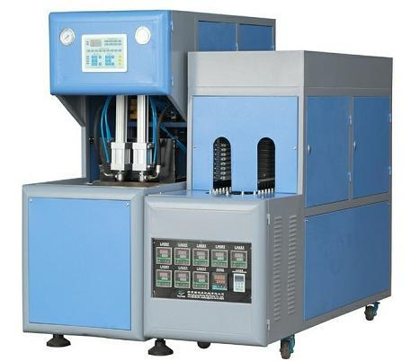Semi Automatic Blowing Machine