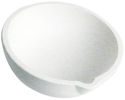 Semi Transparent Quartz Crucible