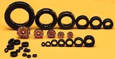 Sendust Core American Magnetics And Korea Csc