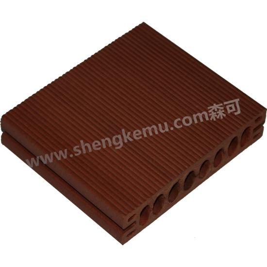 Senkejia 12025 Outdoor Floor Wood Plastic Composite Material Pvc