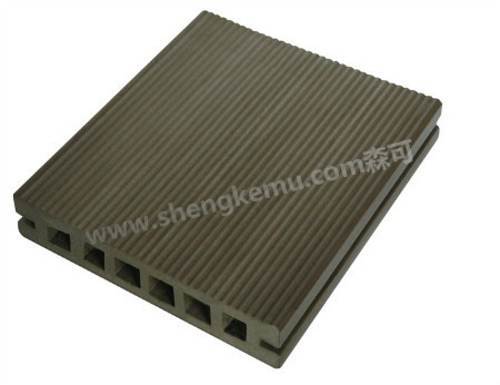Senkejia 14025 Outdoor Floor Wpc Decking Wood Plastic Composite