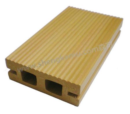 Senkejia 70 Outdoor Floor Wood Plastic Composite Material Pvc Wall Plane