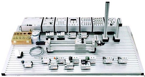 Sensor Trainer Transducer Training Equipment