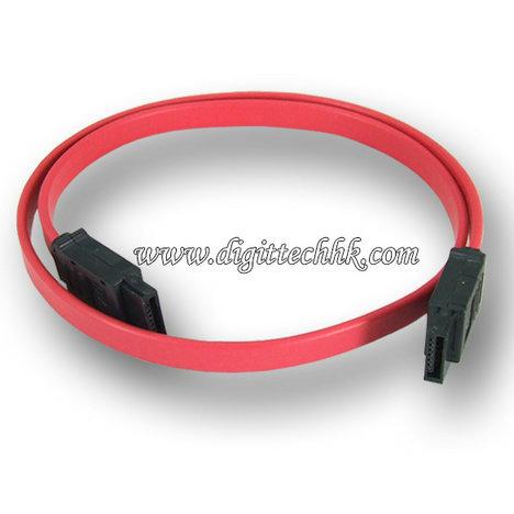 Serial Ata Sata Raid Data 7 Pin Hdd Hard Driver Hd Cable