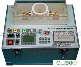 Series Iij Ii Insulating Oil Tester