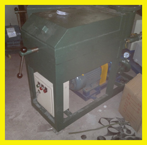 Series Pf Plate Press Oil Purifier