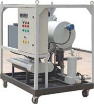 Series Tj Coalescence Separation Oil Purifier
