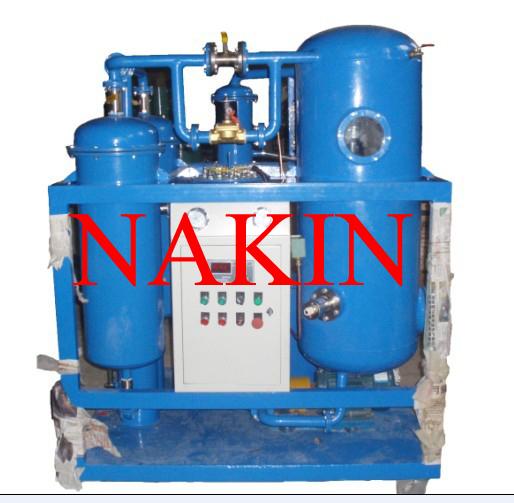 Series Ty 20 Vacuum Turbine Oil Purifier