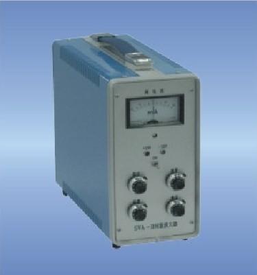 Servo Amplifier Sva Series