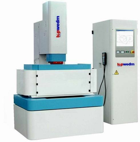 Servo Drive Cnc Multi Cutting Molybdenum Wire Cut Edm Machine Ms 540t
