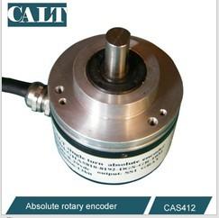 Servo Motor Encoder Rotary For Measuring Angle Length And Speed