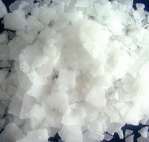 Sewage Water Treatment Caustic Soda Flakes