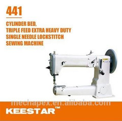 Sewing Machine For Leather 441