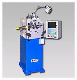 Sf 101 Oil Seal Garter Spring Coiling Machine G Way