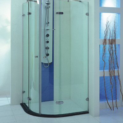 Sf R B Shower Room In China