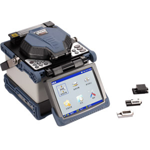 Sh Fs150 Optic Fiber Fusion Splicer Made In China