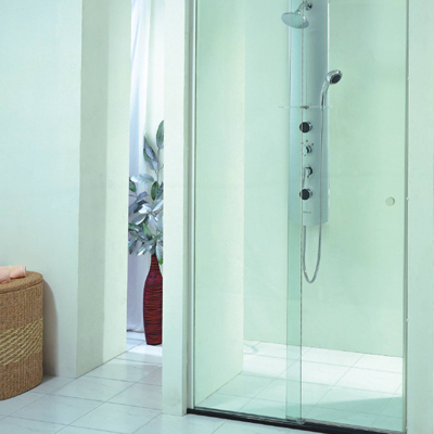 Sh180 P1 Shower Room In China