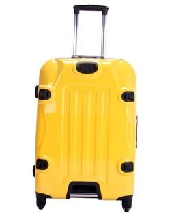 Sh375 100 Pc Hardside Travel Spinner Luggage