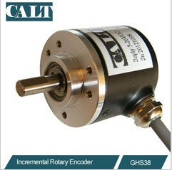 Shaft Incremental Encoder Ghs38 Series Price
