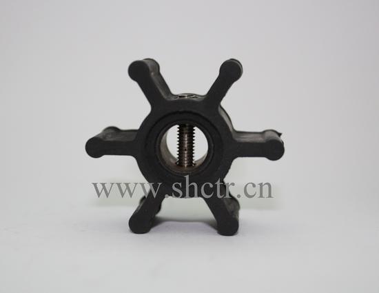 Shctr I 4528 Rubber Flexible Impeller Used For Jabsco Pump 0001