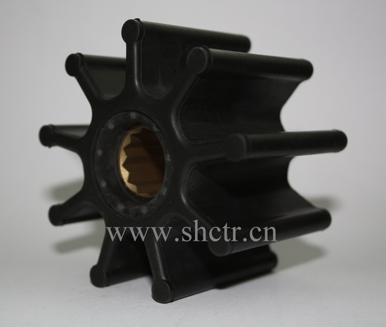Shctr K 171 Flexible Impeller Used For Isuzu Pump 8 98077639 0 Kashiyama Sp