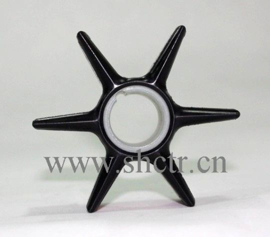 Shctr P 120 Impeller Used For Mercury 47 43026 2 Oem No S18 3056