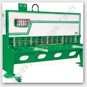 Shearing Machines From Bhavya Machine Tools