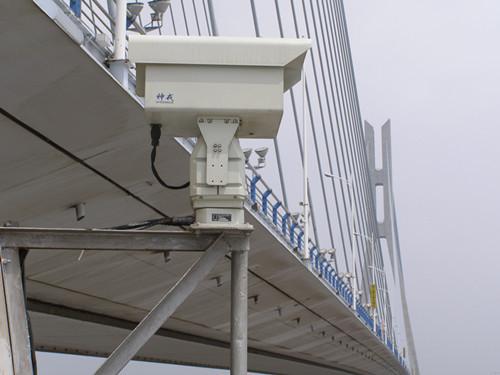 Sheenrun Hlv1520 1 5km Laser Night Vision Camera