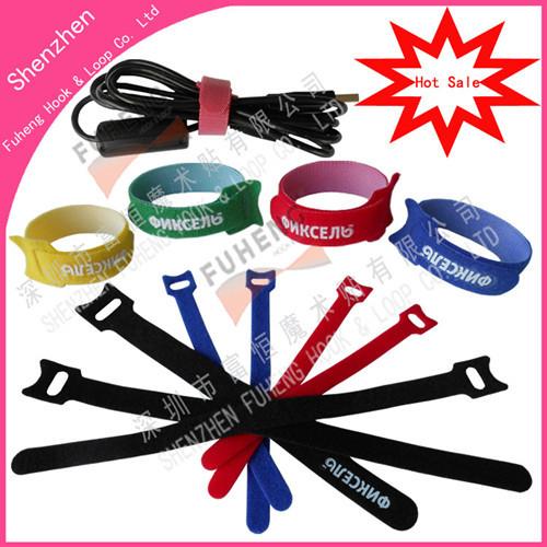 Shenzhen Manufacturer Supply Cable Tie