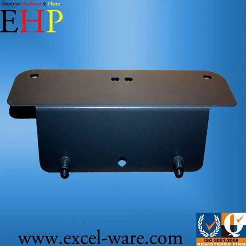 Shenzhen Oem Sheet Metal Factory Custom Stamping Parts