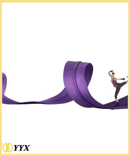 Shenzhen Yiyixing Zipper Manufacture Co Ltd