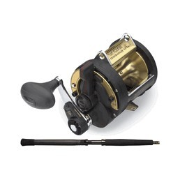 Shimano Tld 30iia Tlc58hrsa 2 Speed Stand Up Combo