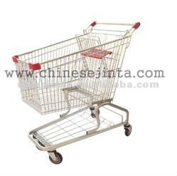 Shopping Cartjt Ec01