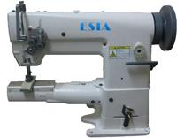 Short Arm Filter Bag Bottom Sewing Machine