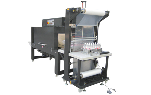 Shrink Wrapping Systems