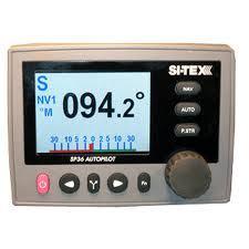 Si Tex Sp36 10 Autopilot 18cui Pump Vrf