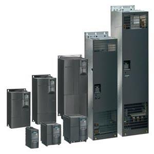 Siemens Micromaster 4 Mm430 6se6430 2ud27 5ca0