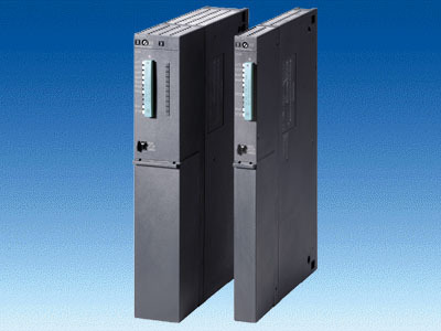 Siemens Plc S7 400