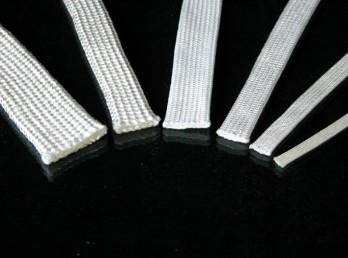 Silica Fire Retardant Sleeves