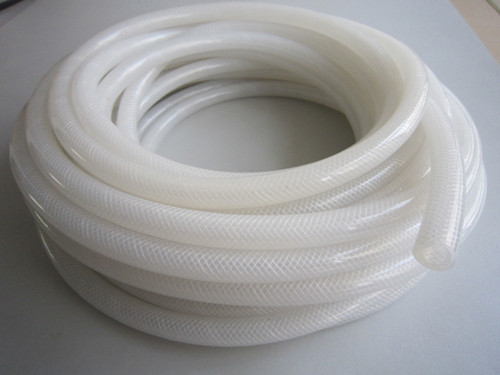 Silicone Braided Rubber Hose