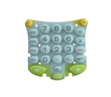 Silicone Keypads Keyboards Keys Buttons
