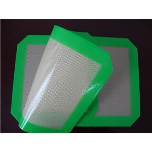Silicone Pastry Mat Non Stick And Reusable