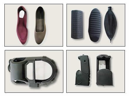 Silicone Product Parts