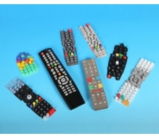 Silicone Rubber Keypad Keyboard Keys Buttons