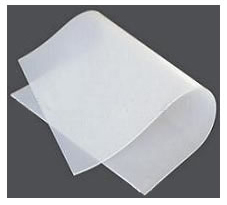 Silicone Rubber Sheet In Competitive Price