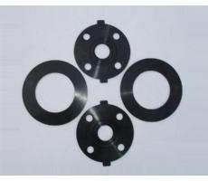 Silicone Seals Gaskets Membranes