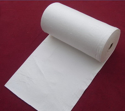 Silver Oil Only Absorbent Roll